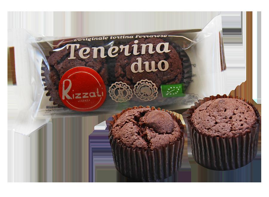 Tenerina duo Rizzati