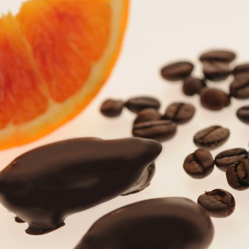 agrumi cioccolato caffe Rizzati