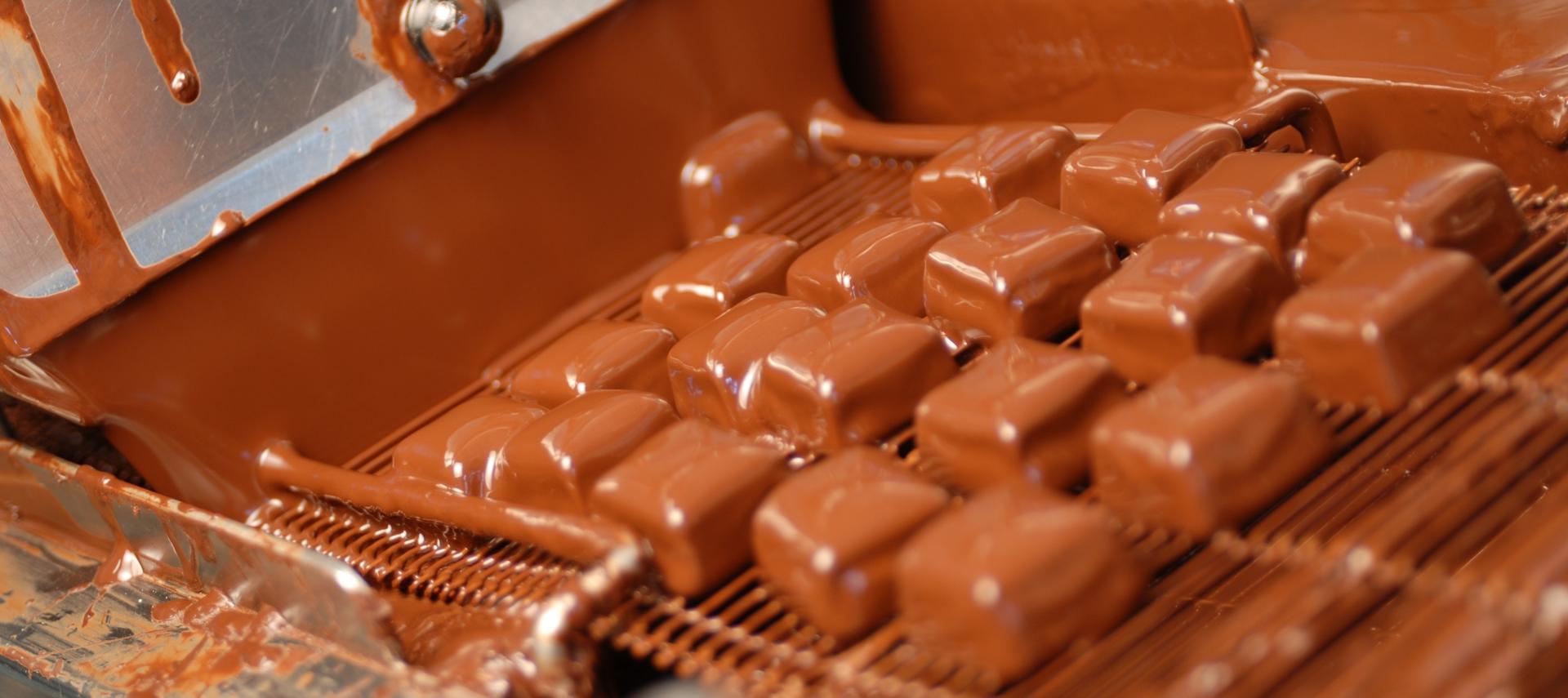 Rizzati cioccolato artigianale