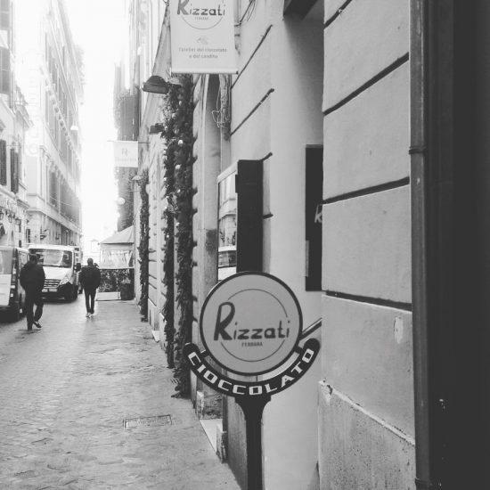 Rizzati Roma Shop