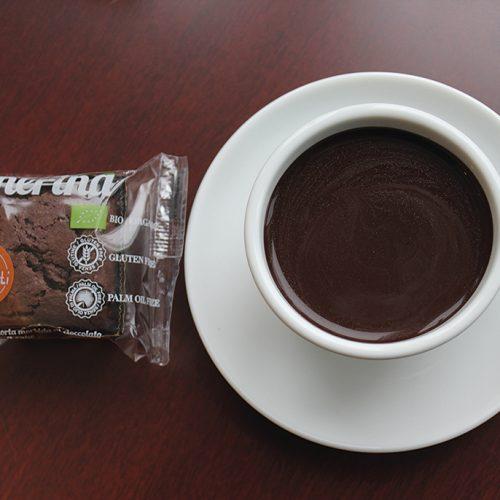 Cioccolata Calda e Tenerina