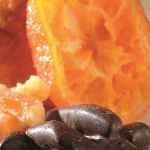 Canditi arancio Rizzati