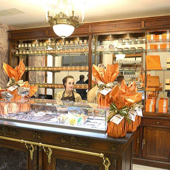 Rizzati shop Ravenna mercato coperto 3