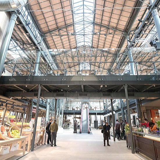 Rizzati shop Ravenna mercato coperto 5